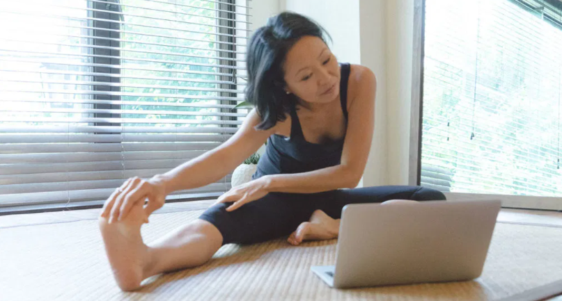 training programs at home